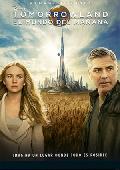 tomorrowland: el mundo del mañana (dvd)-8717418460617
