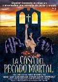 la casa del pecado mortal (dvd)-8436022324978