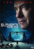 el puente de los espías (dvd)-8420266976024
