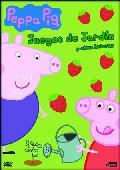 peppa pig: juegos de jardín y otras historias (dvd)-8435175970773