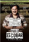 pablo escobar. el patrón del mal: temporada 3 (dvd)-8420266003270