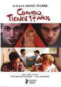 CUANDO TIENES 17 AÑOS (DVD)