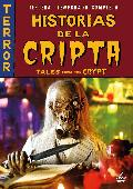historias de la cripta: temporada 3 (dvd)-8436558195585
