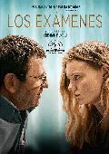LOS EXAMENES - DVD -