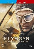 FLYBOYS: HÉROES DEL AIRE - BLU RAY + DVD -