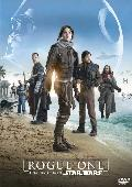 rogue one: una historia de star wars - dvd --8717418498054