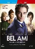 BEL AMI, HISTORIA DE UN SEDUCTOR - BLU RAY + DVD -