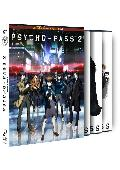 psycho pass - dvd - temporada 2-8420266006387