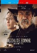 DEUDA DE HONOR (THE HOMESMAN) - BLU RAY+DVD -