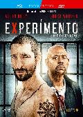 EL EXPERIMENTO (THE EXPERIMENT) - BLU RAY+DVD -