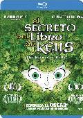 EL SECRETO DEL LIBRO DE KELLS - BLU RAY -