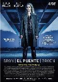 BRON (EL PUENTE) - DVD - T...