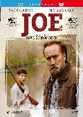 JOE - BLU RAY+DVD -