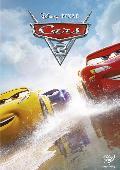 cars 3   dvd   8717418510015