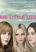big little lies - dvd --8420266010391