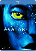 avatar - blu ray --8420266010650