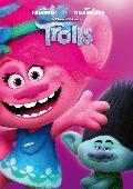 TROLLS - DVD -