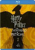 harry potter y el misterio del príncipe. ed. 2018   blu ray   8420266018915