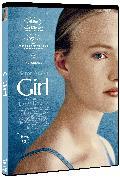 girl - dvd --8414533119351