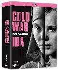 pack cold war + ida - blu ray --8436564166074