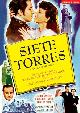 SIETE TORRES (THE HOUSE OF SEVEN GABLES) (DVD)